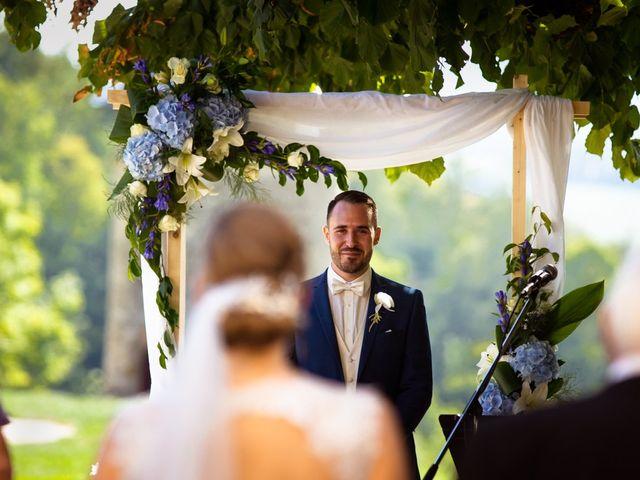 Le mariage de Jeremie et Florence à Châbons, Isère 16
