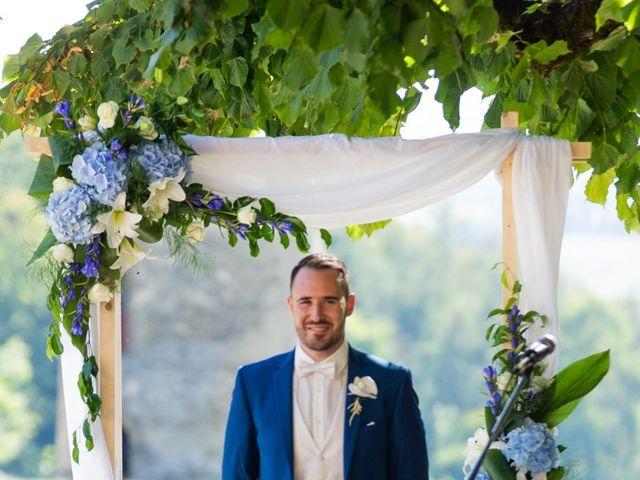 Le mariage de Jeremie et Florence à Châbons, Isère 18
