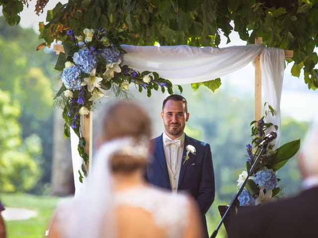 Le mariage de Jeremie et Florence à Châbons, Isère 20