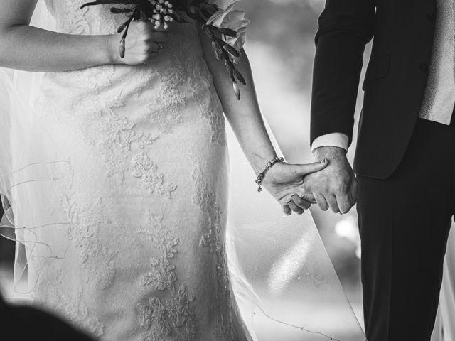 Le mariage de Jeremie et Florence à Châbons, Isère 24