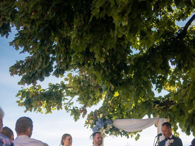 Le mariage de Jeremie et Florence à Châbons, Isère 26