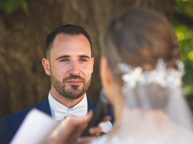 Le mariage de Jeremie et Florence à Châbons, Isère 30