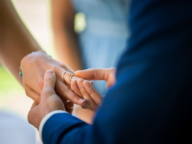 Le mariage de Jeremie et Florence à Châbons, Isère 32