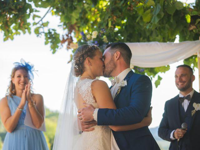 Le mariage de Jeremie et Florence à Châbons, Isère 33