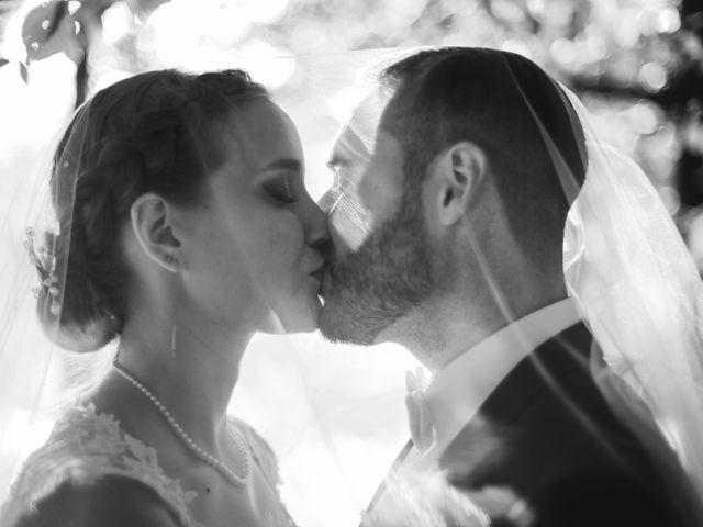 Le mariage de Jeremie et Florence à Châbons, Isère 36