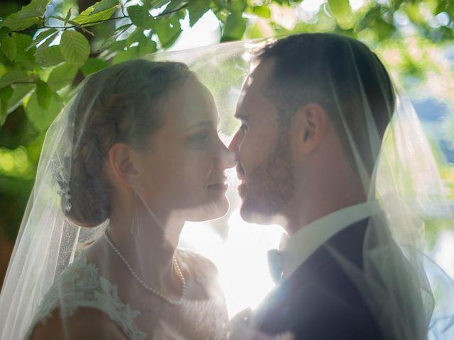 Le mariage de Jeremie et Florence à Châbons, Isère 37