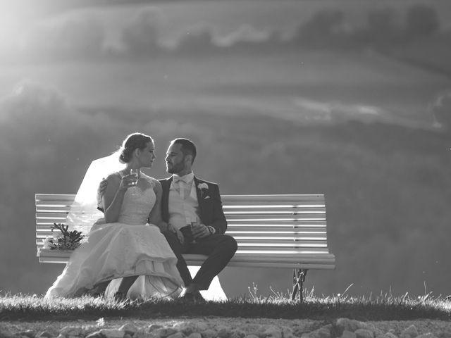 Le mariage de Jeremie et Florence à Châbons, Isère 39