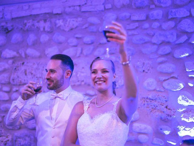 Le mariage de Jeremie et Florence à Châbons, Isère 49