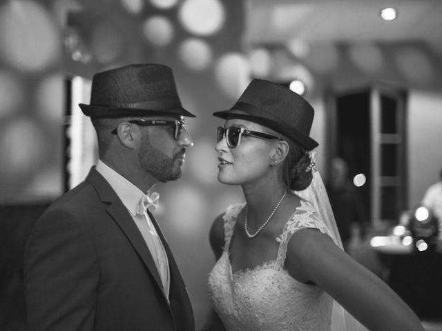 Le mariage de Jeremie et Florence à Châbons, Isère 50