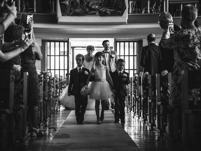 Le mariage de Jean Pierre et Nathalie à Genève, Genève 11