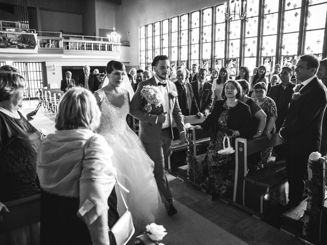 Le mariage de Jean Pierre et Nathalie à Genève, Genève 12