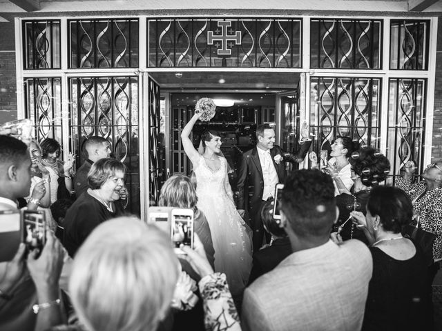 Le mariage de Jean Pierre et Nathalie à Genève, Genève 15