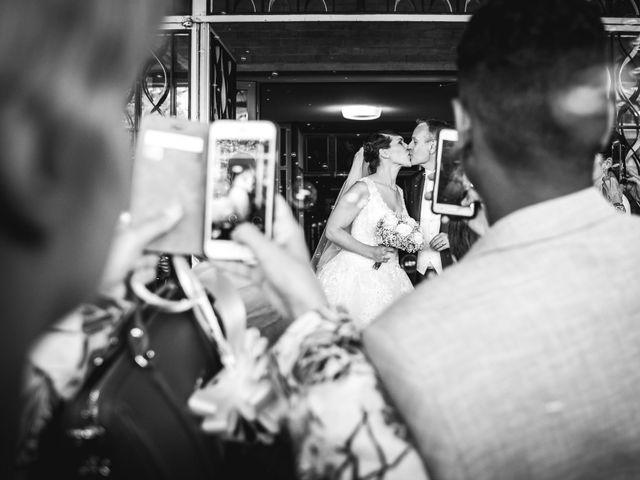 Le mariage de Jean Pierre et Nathalie à Genève, Genève 16