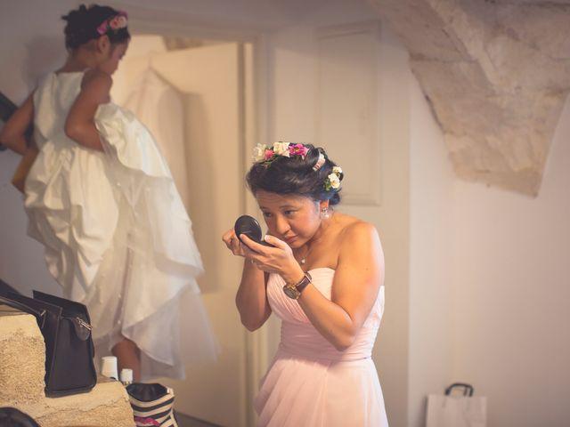 Le mariage de Akim et Tuyet-Linh à Montpellier, Hérault 10