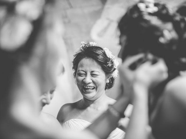 Le mariage de Akim et Tuyet-Linh à Montpellier, Hérault 13