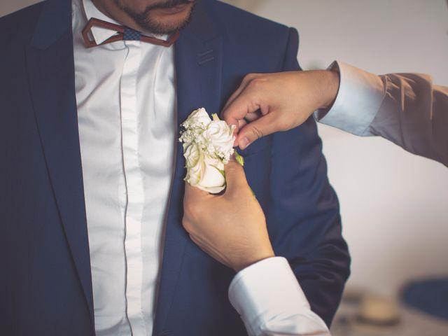 Le mariage de Akim et Tuyet-Linh à Montpellier, Hérault 19