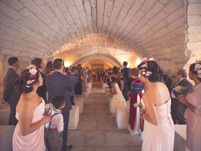 Le mariage de Akim et Tuyet-Linh à Montpellier, Hérault 20