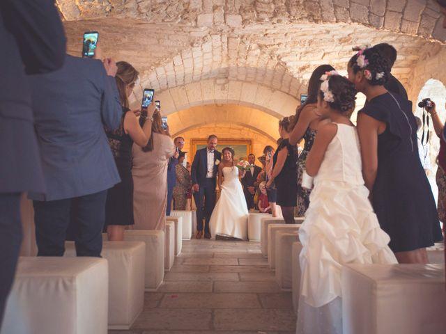 Le mariage de Akim et Tuyet-Linh à Montpellier, Hérault 21