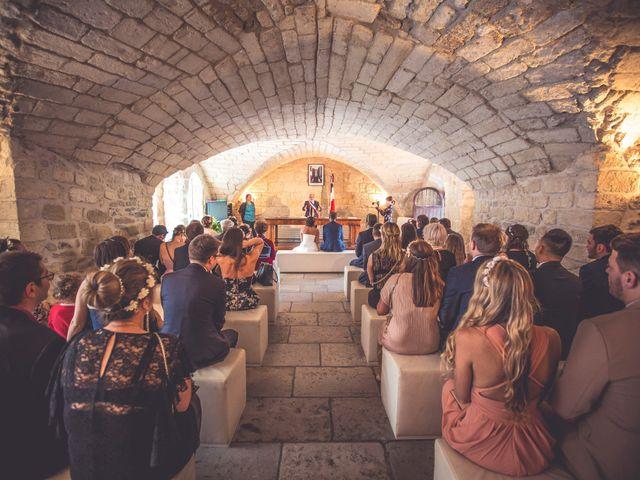 Le mariage de Akim et Tuyet-Linh à Montpellier, Hérault 22