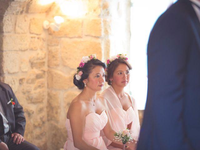 Le mariage de Akim et Tuyet-Linh à Montpellier, Hérault 23