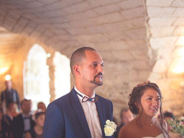 Le mariage de Akim et Tuyet-Linh à Montpellier, Hérault 24