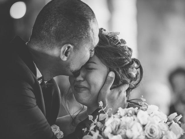 Le mariage de Akim et Tuyet-Linh à Montpellier, Hérault 25