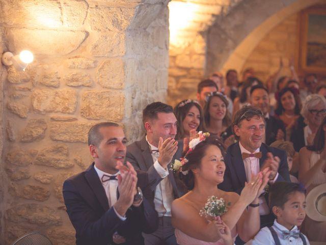 Le mariage de Akim et Tuyet-Linh à Montpellier, Hérault 26