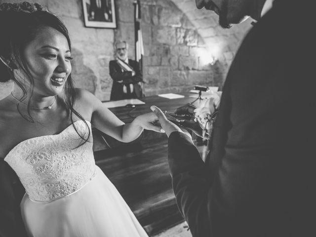 Le mariage de Akim et Tuyet-Linh à Montpellier, Hérault 28