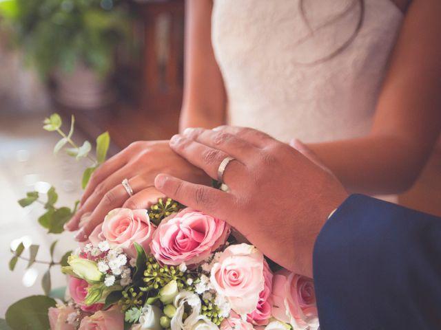 Le mariage de Akim et Tuyet-Linh à Montpellier, Hérault 29