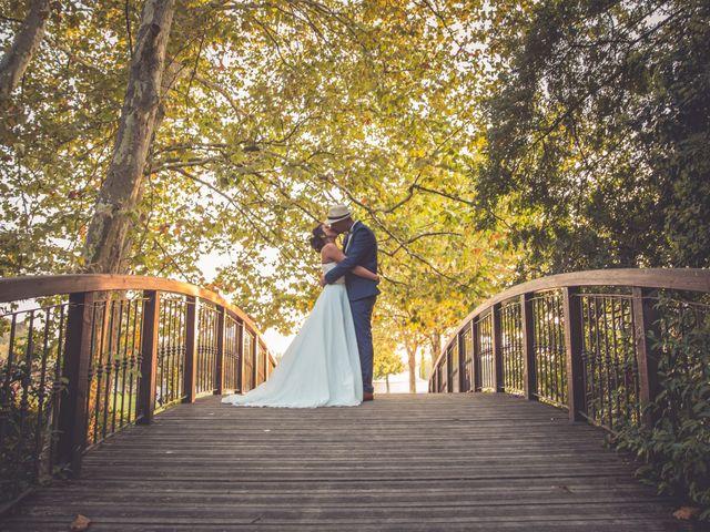 Le mariage de Tuyet-Linh et Akim