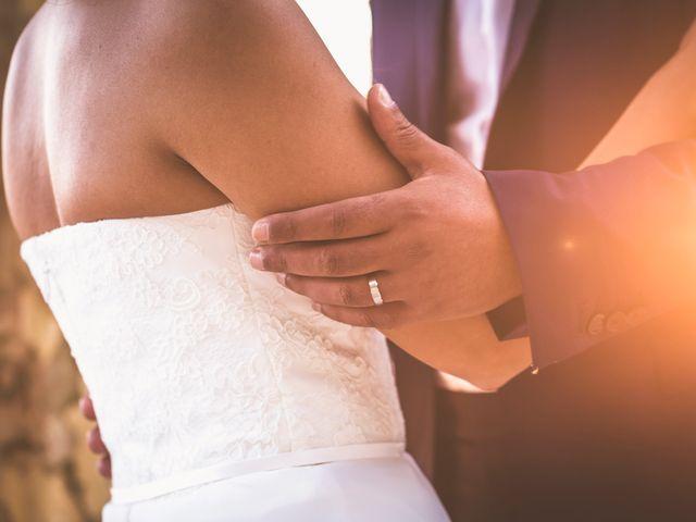 Le mariage de Akim et Tuyet-Linh à Montpellier, Hérault 34
