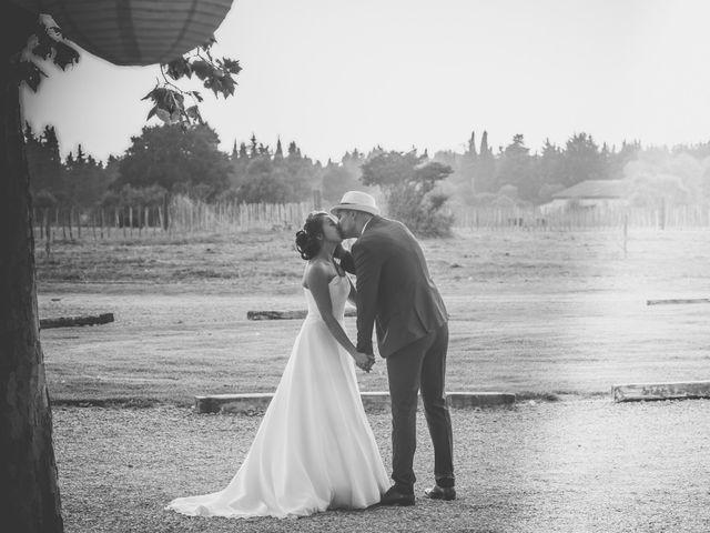 Le mariage de Akim et Tuyet-Linh à Montpellier, Hérault 36