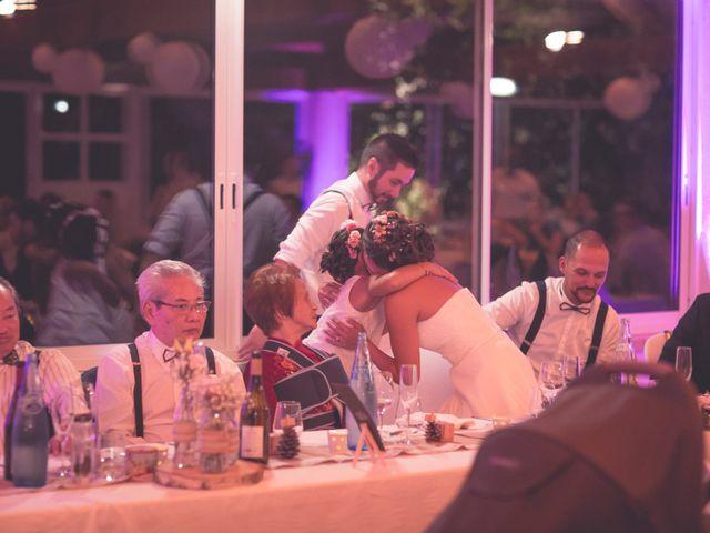 Le mariage de Akim et Tuyet-Linh à Montpellier, Hérault 49