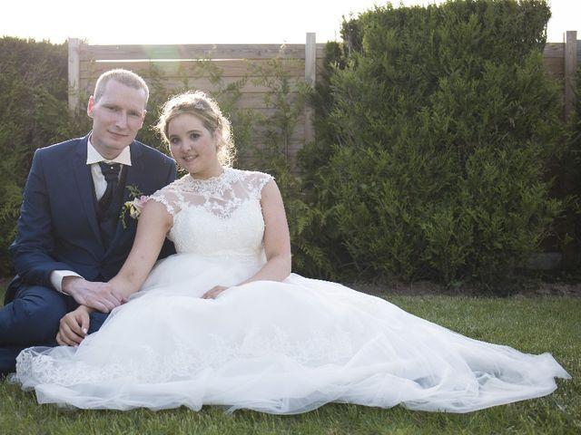 Le mariage de Camille et Gilles