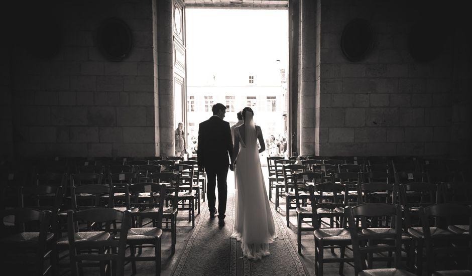 Le mariage de Rémy et Julie à Amiens, Somme