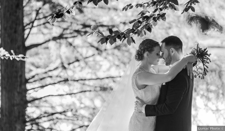 Le mariage de Jeremie et Florence à Châbons, Isère