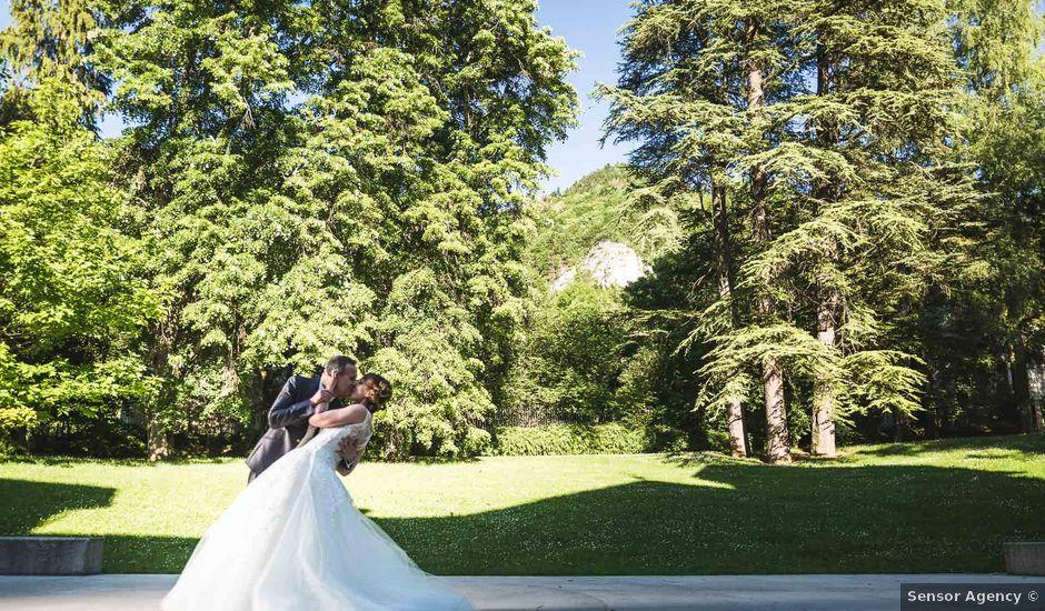Le mariage de Jean Pierre et Nathalie à Genève, Genève