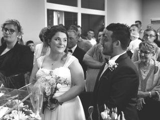 Le mariage de Cindy et Benoit 3