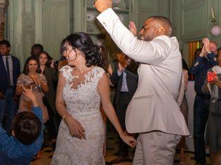 Le mariage de Nadia et Jean 3
