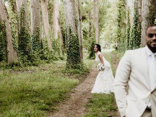 Le mariage de Nadia et Jean 2