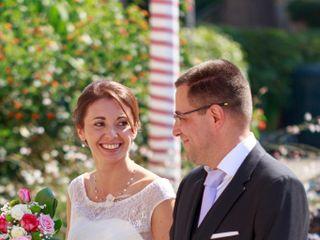 Le mariage de Estelle et Patrick 2