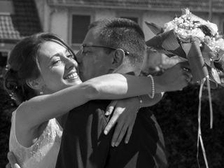 Le mariage de Estelle et Patrick