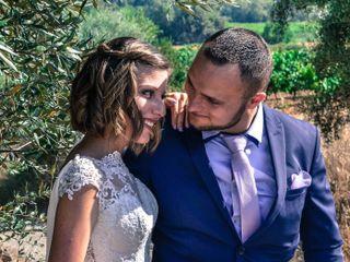 Le mariage de Morgane et Nicolas