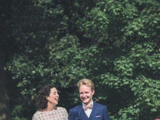 Le mariage de Candela et Raphaël 3
