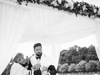 Le mariage de Stéphanie et Laurent 2