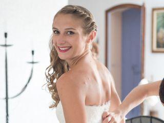 Le mariage de Jennifer et Alban 3