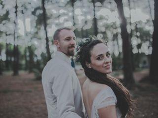 Le mariage de Laëtitia et Jean-Charles