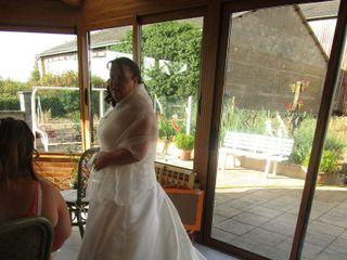 Le mariage de Laetitia et Emmanuel 1