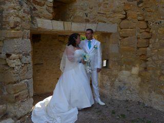 Le mariage de Laetitia et Emmanuel 3