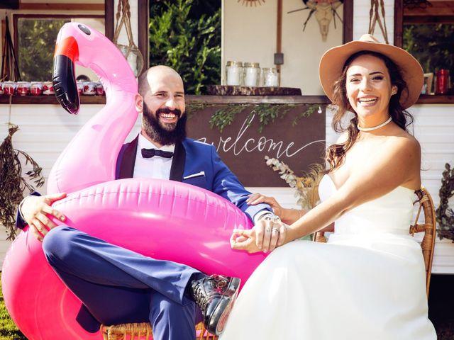 Le mariage de Sonia  et Thomas